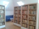 Knihovna obce Strážkovice