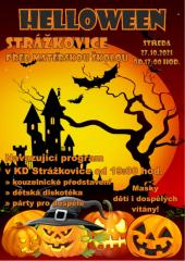 Helloween ve Strážkovicích