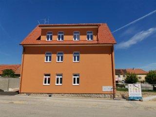 Záměr obce Strážkovice pronajmout nemovitý majetek