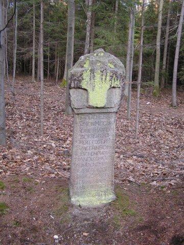 Pomník Šímona Nitzka
