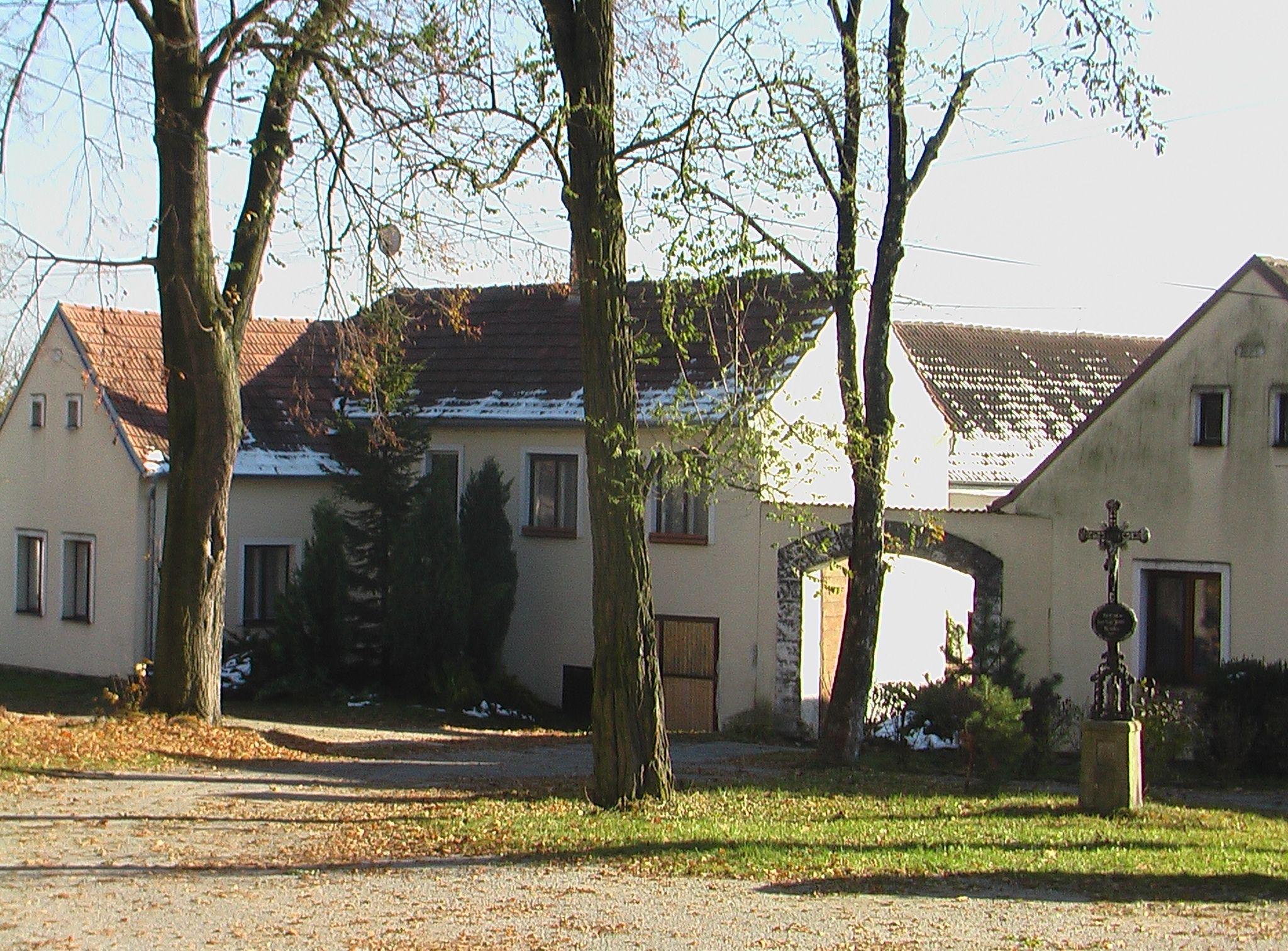 Řevňovice